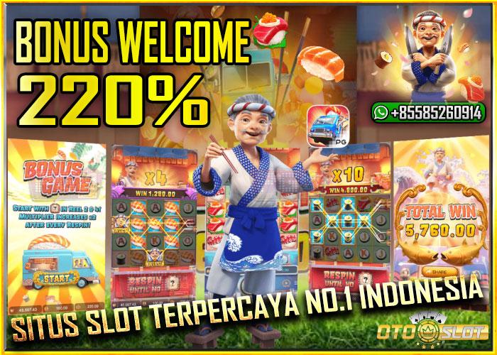Tips dan Strategi Situs Slot Tergacor No.1 Indonesia